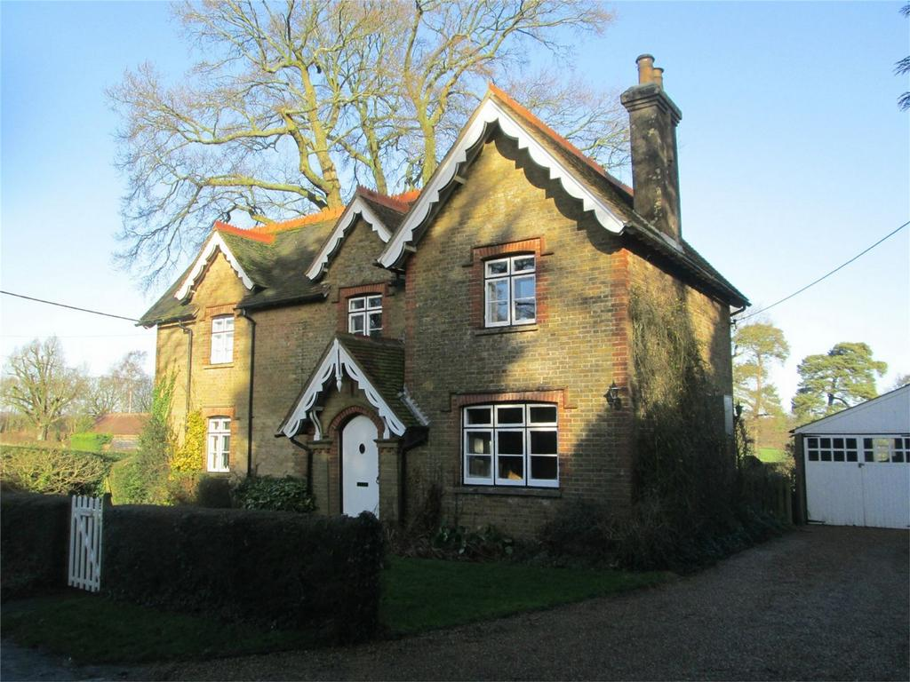 3 Bedrooms Detached House for sale in Wichling