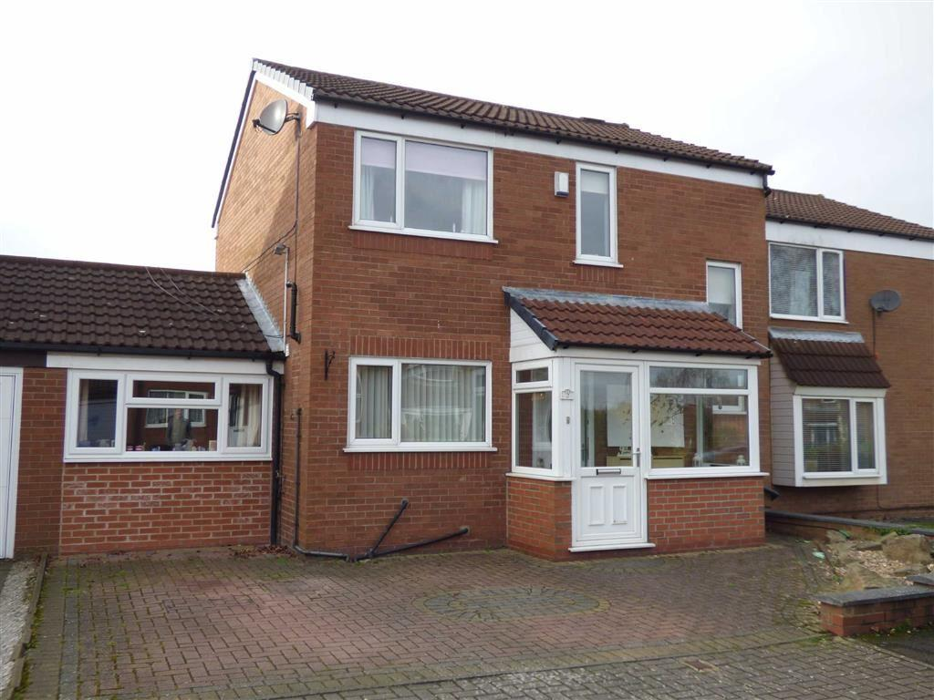 3 Bedrooms Link Detached House for sale in Watersedge Close, Cheadle Hulme, Cheshire