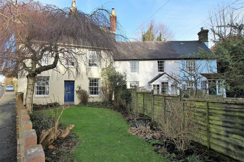 3 Bedrooms End Of Terrace House for sale in 262 High Street, Uckfield, East Sussex