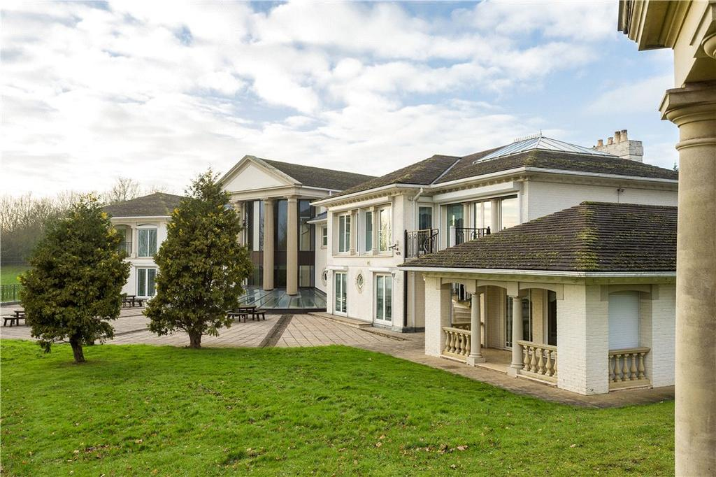 8 Bedrooms House for sale in Sherbourne Hill, Stratford Road, Warwick, Warwickshire, CV35