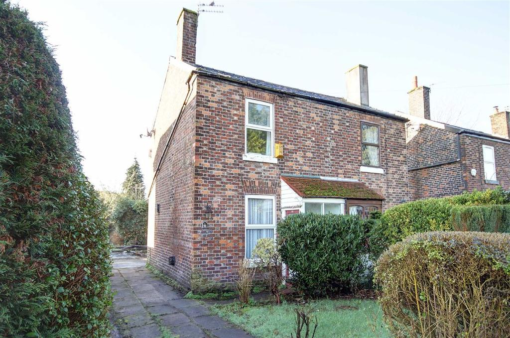 2 Bedrooms Semi Detached House for sale in Shady Lane, Manchester