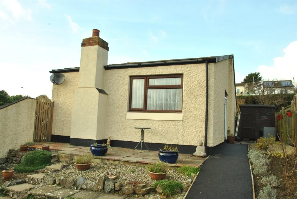 2 Bedrooms Detached Bungalow for sale in Seawell Road, Bude