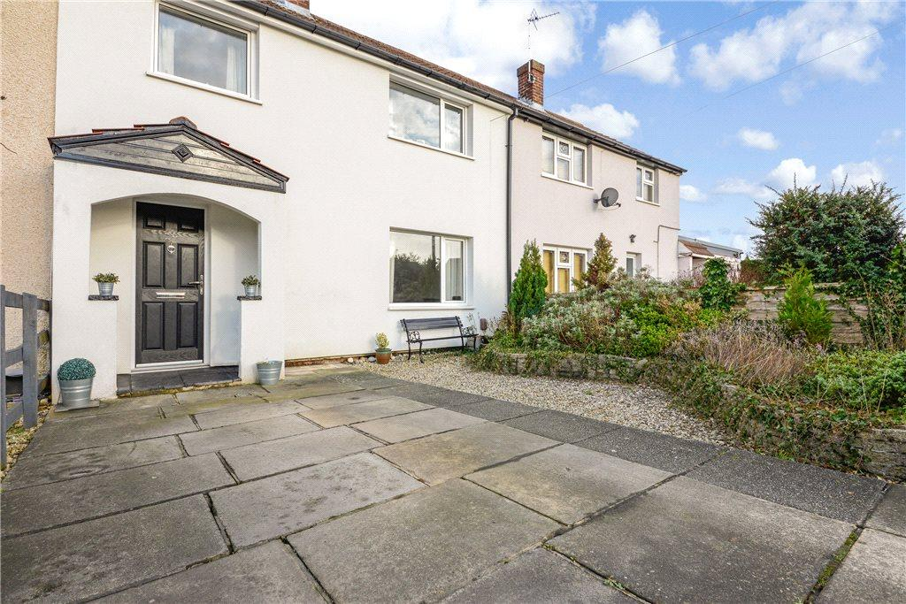 3 Bedrooms Terraced House for sale in Fountains Avenue, Harrogate, North Yorkshire
