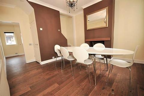 4 bedroom end of terrace house for sale - Marlborough Road, Chelmsford