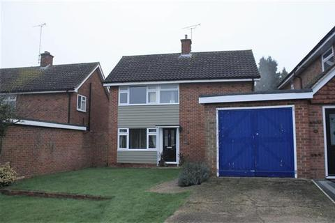 3 bedroom detached house to rent - Oldbury Avenue, Chelmsford