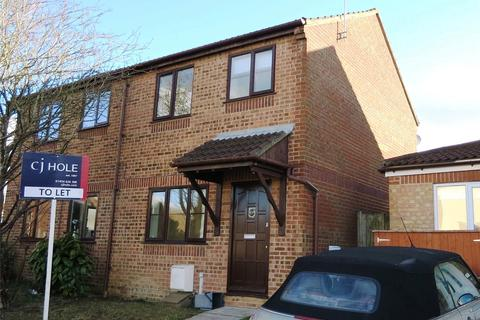 3 bedroom semi-detached house to rent - New Road, Stoke Gifford, Bristol, BS34