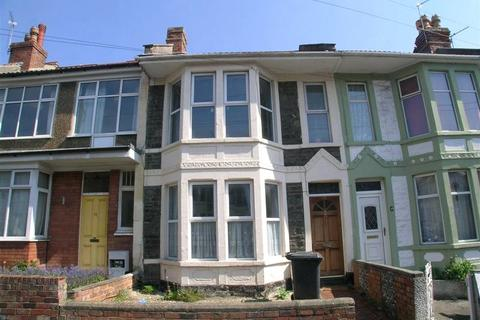 5 bedroom terraced house to rent - Beverley Road, Horfield, Bristol, BS7