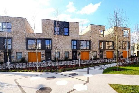 3 bedroom townhouse for sale - Long Road, Cambridge