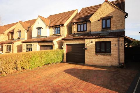 4 bedroom detached house for sale - Bromley Heath Road, Bromley Heath, Downend, BS16