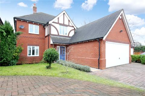 5 bedroom detached house for sale - Mirfield Road, Solihull, West Midlands, B91