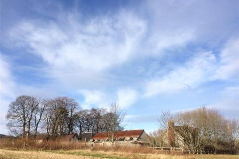 Land for sale - Millbank Cottage and Croft, Sauchen, Inverurie, Aberdeenshire