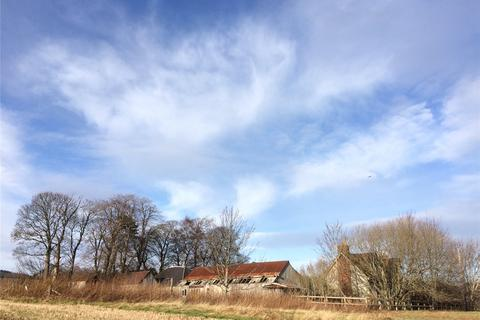 Land for sale - Millbank Cottage and Croft, Sauchen, Inverurie, Aberdeenshire