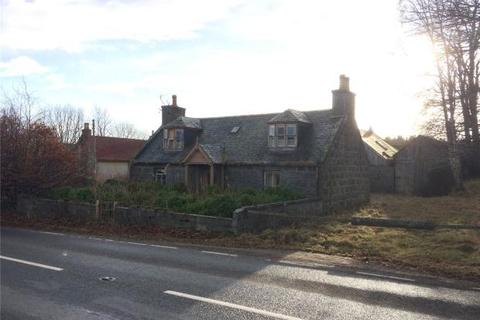 Land for sale - Millbank Croft House, Sauchen, Inverurie, Aberdeenshire