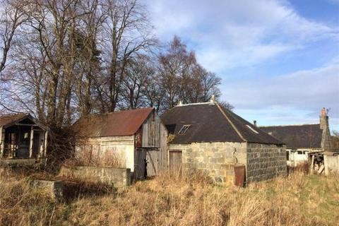 Land for sale - Millbank Croft, Sauchen, Inverurie, Aberdeenshire