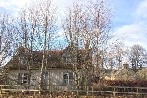 Land for sale - Millbank Cottage, Sauchen, Inverurie, Aberdeenshire