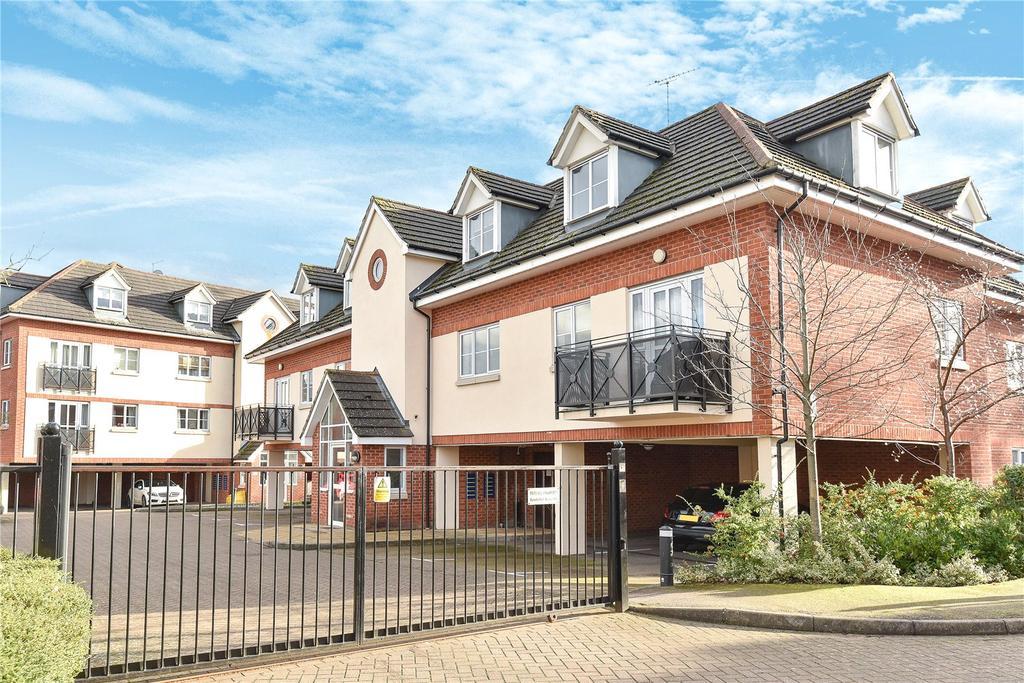 1 Bedroom Flat for sale in Aylesbury