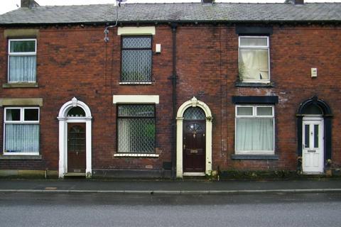 2 bedroom terraced house to rent - Oldham Road, Springhead, Saddleworth, Oldham, OL4