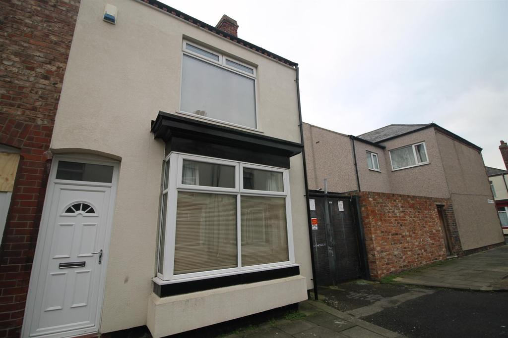 2 Bedrooms End Of Terrace House for sale in Roseberry View, Thornaby, Stockton-On-Tees