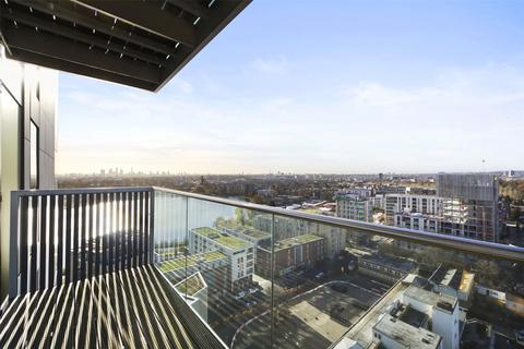 2 bedroom flat to rent - Residence Tower, Woodberry Grove, London, N4