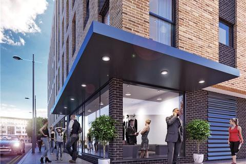 2 bedroom flat for sale - Tennant Street Lofts, Tennant Street, Birmingham City Centre, West Midlands, B15