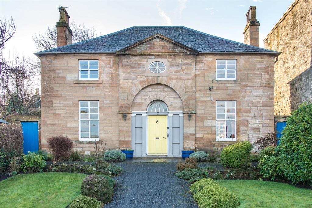 4 Bedrooms Detached House for sale in Royal Terrace, Linlithgow, West Lothian