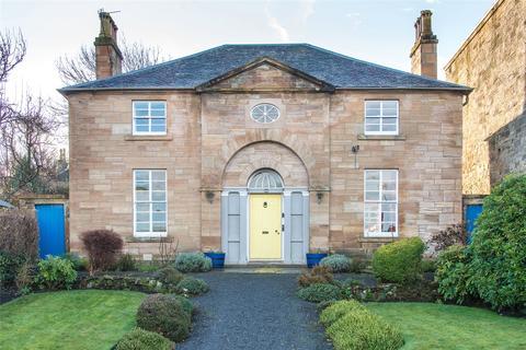 4 bedroom detached house for sale - Royal Terrace, Linlithgow, West Lothian
