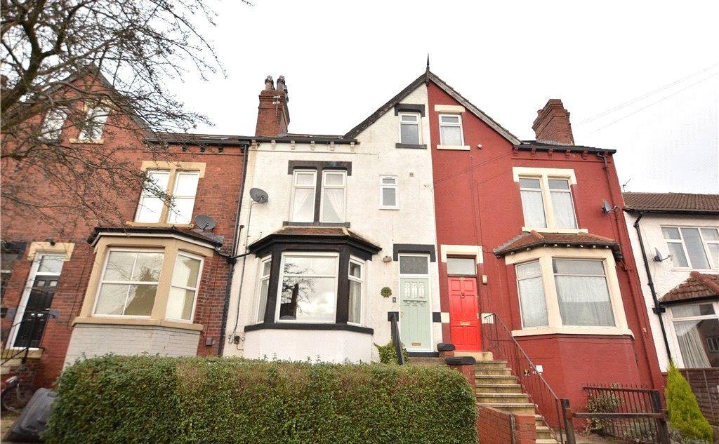 5 Bedrooms Terraced House for sale in Nunroyd Road, Leeds, West Yorkshire