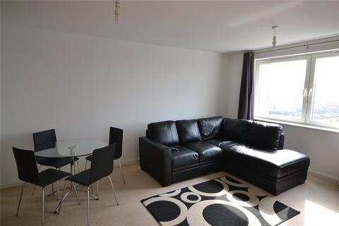 1 bedroom apartment to rent - Lyon House, Hansen Court, Heol Glan Rheidol, Caerdydd, CF10