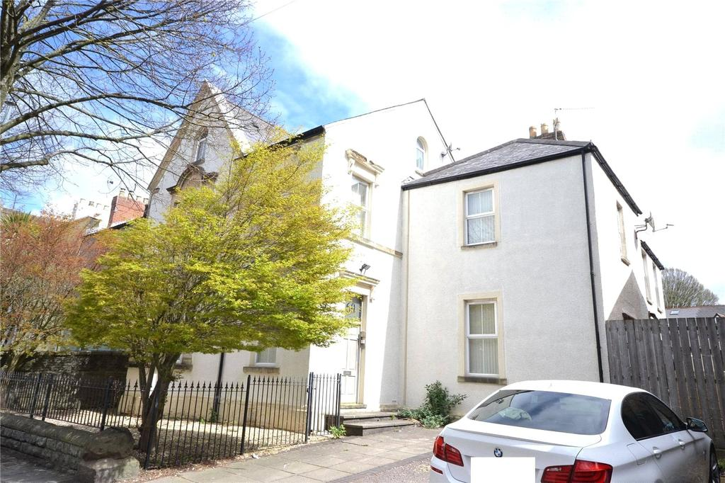 2 Bedrooms Apartment Flat for sale in Severn Grove, Pontcanna, Cardiff, CF11