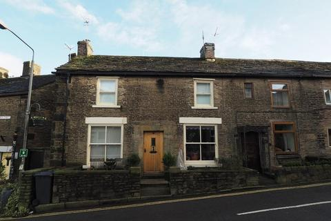 3 bedroom end of terrace house for sale - Church Street, Hayfield, High Peak, Derbyshire, SK22 2JE