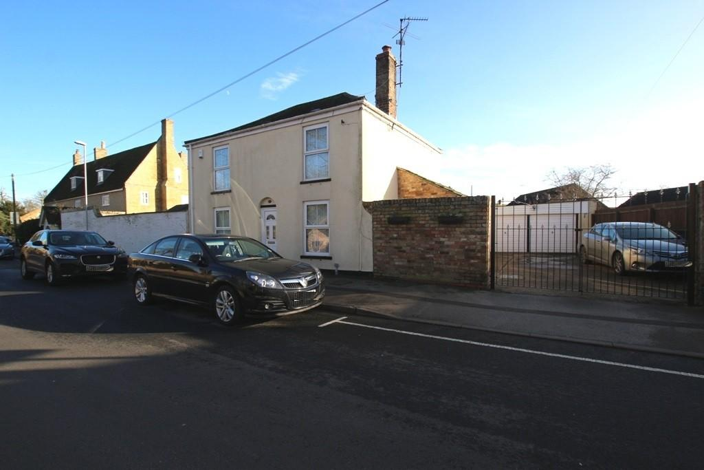 4 Bedrooms Detached House for sale in Main Street, Little Downham