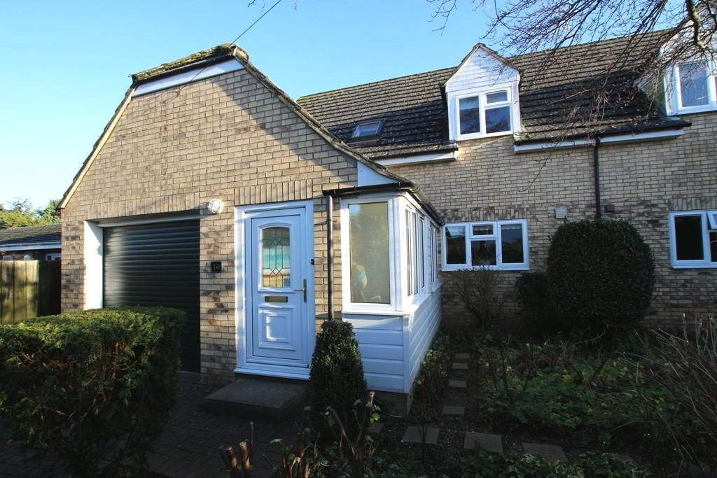 3 Bedrooms Semi Detached House for sale in Little Lane, Ely