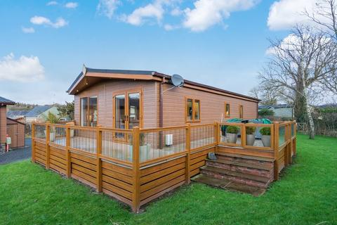 2 bedroom lodge for sale - Lodge 39, Cartmel Lodge Park, Cartmel, Grange-over-Sands, Cumbria, LA11 6PN