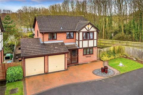 4 bedroom detached house for sale - 2 Everglade Road, Priorslee, Telford, TF2