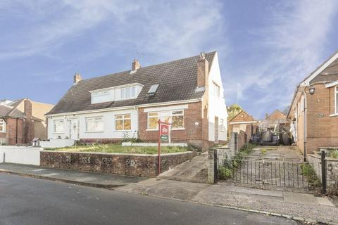 3 bedroom semi-detached house for sale - Lynton Terrace, Llanrumney - REF# 00003316 - View 360 Tour at http://bit.ly/2Fi9fJI