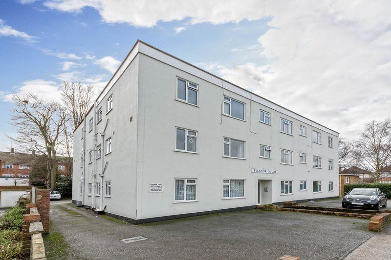 1 Bedroom Flat for sale in Bruce Avenue, Worthing