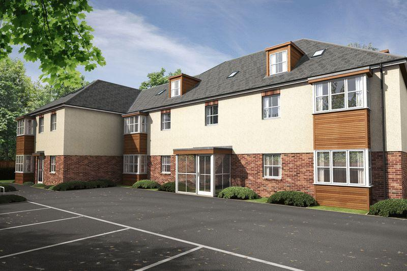 2 Bedrooms Apartment Flat for sale in Warkworth House, Warkworth Drive, Wideopen