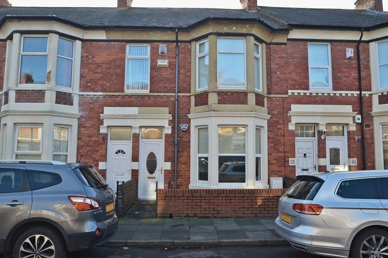 Belford terrace north shields 2 bed flat for sale 105 000 for Front door north tyneside