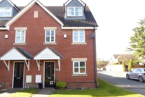 3 bedroom semi-detached house for sale - Merlin Close, Brownhills