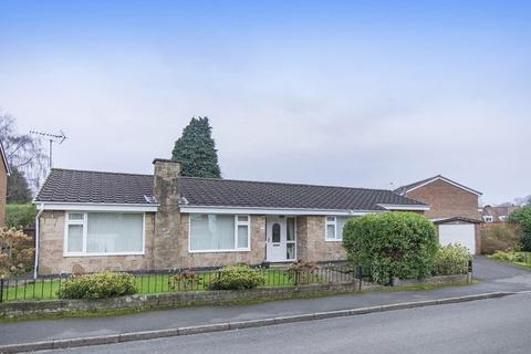 3 bedroom detached bungalow for sale - DEAN CLOSE, LITTLEOVER