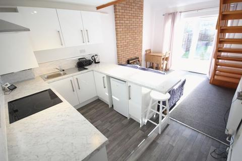1 bedroom terraced house to rent - LUCCOMBE DRIVE, ALVASTON, DERBY