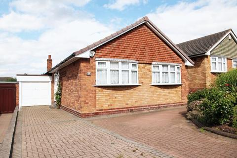 2 bedroom detached bungalow for sale - Greenway Drive, Sutton Coldfield
