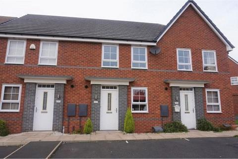 2 bedroom terraced house to rent - Havilland Place, Stoke-On-Trent