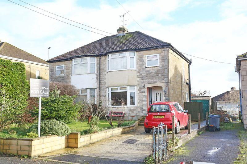 3 Bedrooms Semi Detached House for sale in Station Road, Corsham