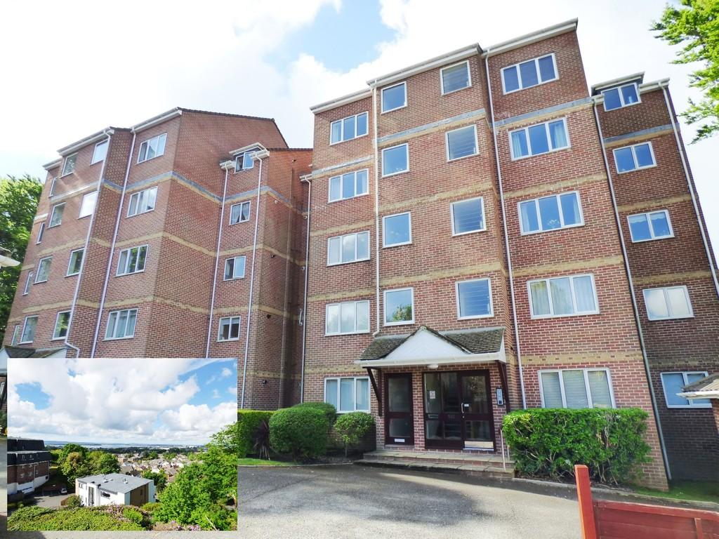 2 Bedrooms Apartment Flat for sale in RIBBONWOOD HEIGHTS, LOWER PARKSTONE