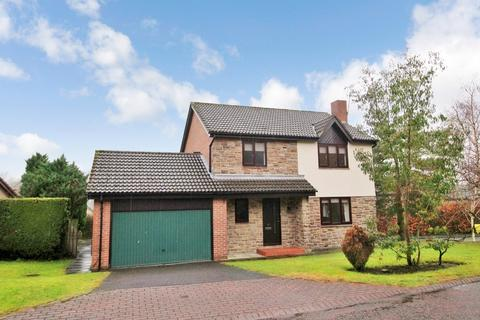 4 bedroom detached house to rent - Loughbrow Park, Hexham