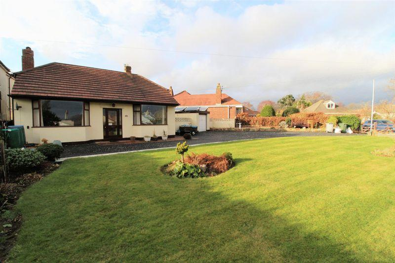 2 Bedrooms Detached Bungalow for sale in Irby Road, Irby