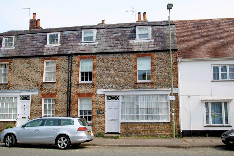 4 Bedrooms Terraced House for sale in Central Thame, Oxfordshire