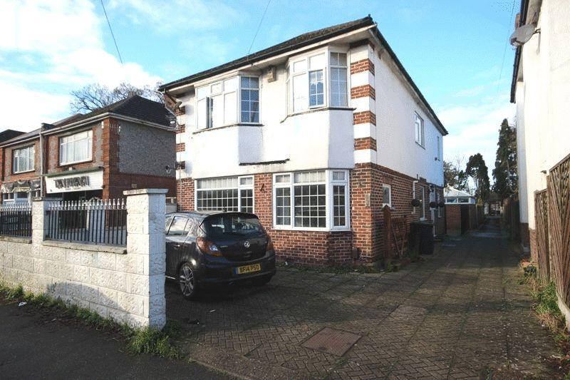 6 Bedrooms Detached House for sale in WEST CHRISTCHURCH