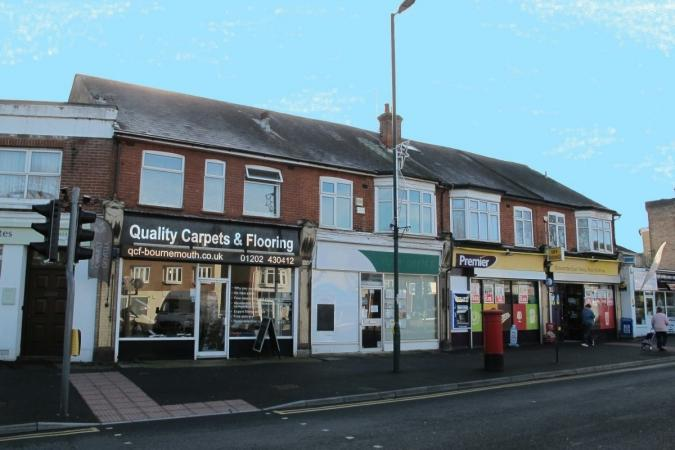Land Commercial for sale in Christchurch Road, Bournemouth